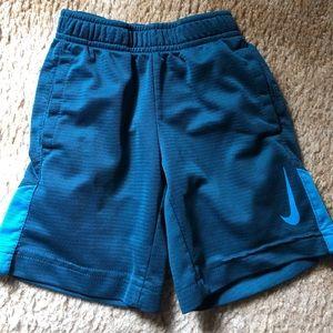 Nike DriFit Shorts - 4T